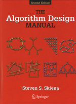 Book: Algorithm Design Manual